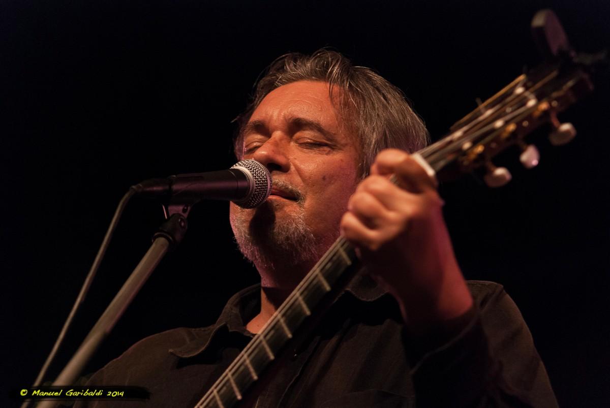 Max Manfredi @ Premio Bindi 2014 - PH Manuel Garibaldi