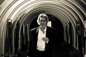 Max Manfredi @ FIM (Fiera Internazionale della Musica) - GE @ FIM - Fiera Internazionale della Musica | Genova | Liguria | Italia