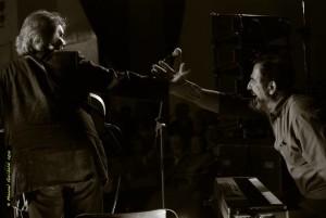 "Max Manfredi & Federico Sirianni ""NOGENOVATOUR"" @ Jazz Club - Torino | Torino | Piemonte | Italia"