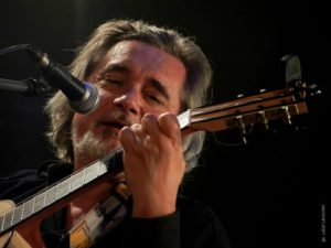 Max Manfredi e Filippo Gambetta in concerto @ Pura Vida Social Club - Novellara (RE)   San Bernardino   Emilia-Romagna   Italia