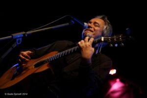 Max Manfredi live @ Auditorium Luigi Stefanini - Treviso @ Auditorium Luigi Stefanini   Treviso   Veneto   Italia