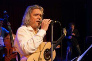 Max Manfredi in concerto con Claudio Sanfilippo @ Teatro Wagner - Milno | Milano | Lombardia | Italia