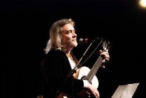 Max Manfredi in concerto @ Circolo ARCI Progresso - Firenze | Bra | Piemonte | Italia