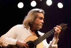 Max Manfredi in concerto @ La Claque (Genova) @ La Claque - Teatro della Tosse  Genova | Genova | Liguria | Italia