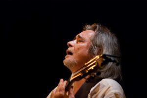 Max Manfredi in concerto @ Osteria La Tela - Rescaldina (MI) | Rescaldina | Lombardia | Italia