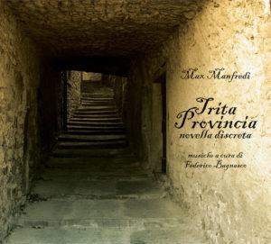 Max Manfredi - Presentazione Audiolibro Trita Provincia @ Libro Più - Libreria e Casa editrice - (Genova) | Genova | Liguria | Italia