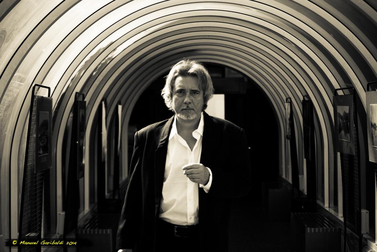 Max Manfredi - DREMONG - PH Manuel Garibaldi